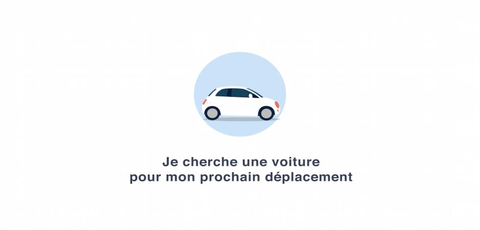 Tripndrive autopartage pour les voyageurs - Location voiture merignac ...